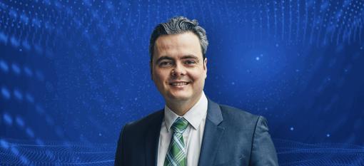 Invest Ontario Interim CEO, Trevor Dauphinee