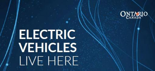 Electric vehicles live here